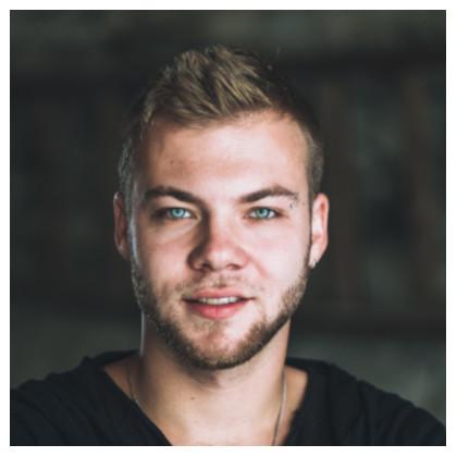 Daniel Aubeck Profile Picture